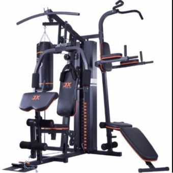 Matrix Homegym MCDS930 3Station Price Philippines