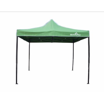 MCH17TNT4 FOLDING TENT (GREEN)