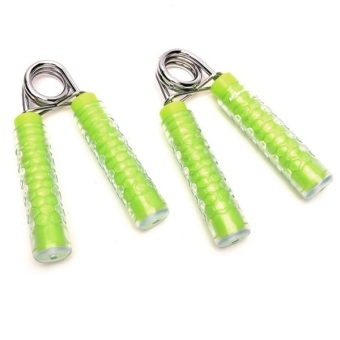 MDBuddy MD1103 Handgrip (Yellow Green)