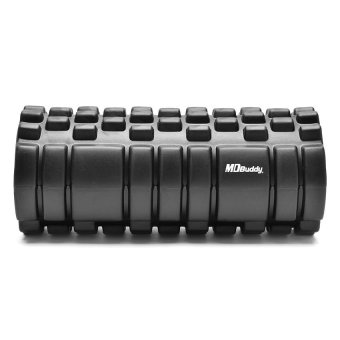 MDBuddy Yoga Roller (Black) Price Philippines