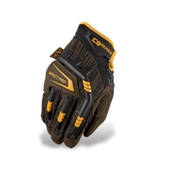 Mechanix Tactical Motorcycle Gloves Military Outdoor Racing WorkoutSport Protective Wearproof Men Brown - intl