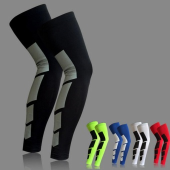 Men Knee Protective Pads Sports Protector HX004 - intl