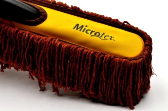 Microtex Ultimate Car Duster (Brown) - picture 2