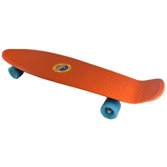 MMC Skate Board (Orange)