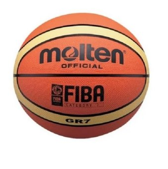 Molten Official GR7 Basketball Fiba