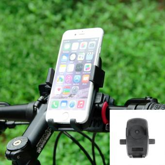 Motorcycle Bike Bicycle Mount Holder for GPS Mobile Phone - intl