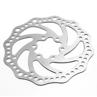 Mountain Bicycle Road Bike Components Disc Brake Rotor Kit 140mm - Intl - picture 2