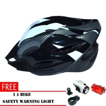 Mountain Bike Ultralight Helmet Bicycle Equipment Outdoor Cycling