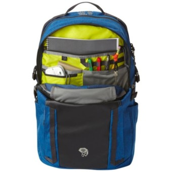 Mountain Hardwear Unisex Enterprise 29L Backpack (Azurite) - 3