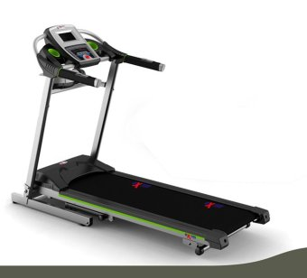 Muscle Power 901 Motorized Treadmill