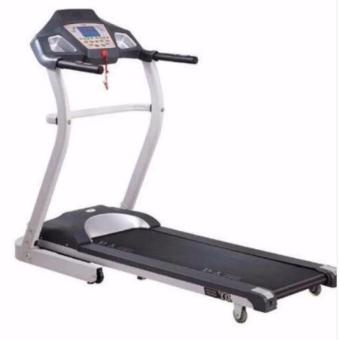 Muscle Power Motorized Treadmill 1306