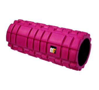 Myofit Matrix Foam Roller (Pink) Price Philippines
