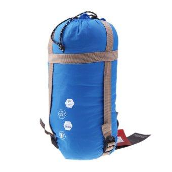 Naturehike Lightweight Camping Sleeping Bag (Blue)