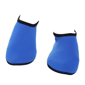 Neoprene Socks 2.5mm Swimming Diving Surfing Snorkeling Boots 1 Pair - picture 2