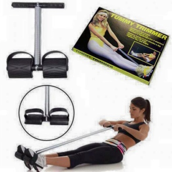 New Tummy Trimmer Slimming Pedal
