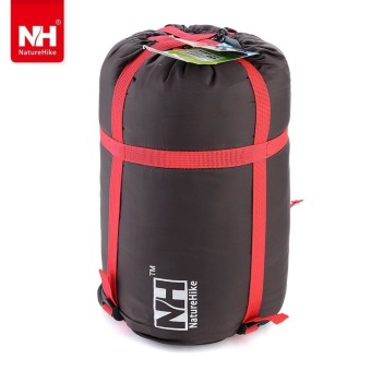 NH Lightweight Compression Stuff Sack Outdoor Camping Sleeping BagPack Storage Carry Bag