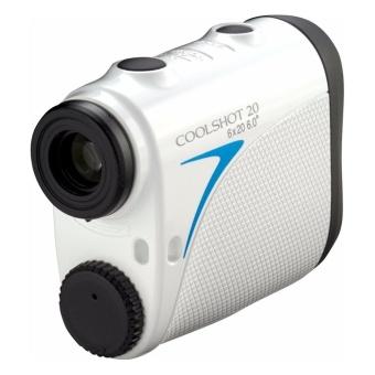 Nikon COOLSHOT 6 x 20 Golf Rangefinder - intl - 3