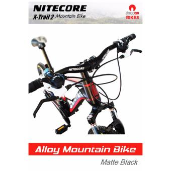 Nitecore Mountain Bike X-Trail 2 Package - 3