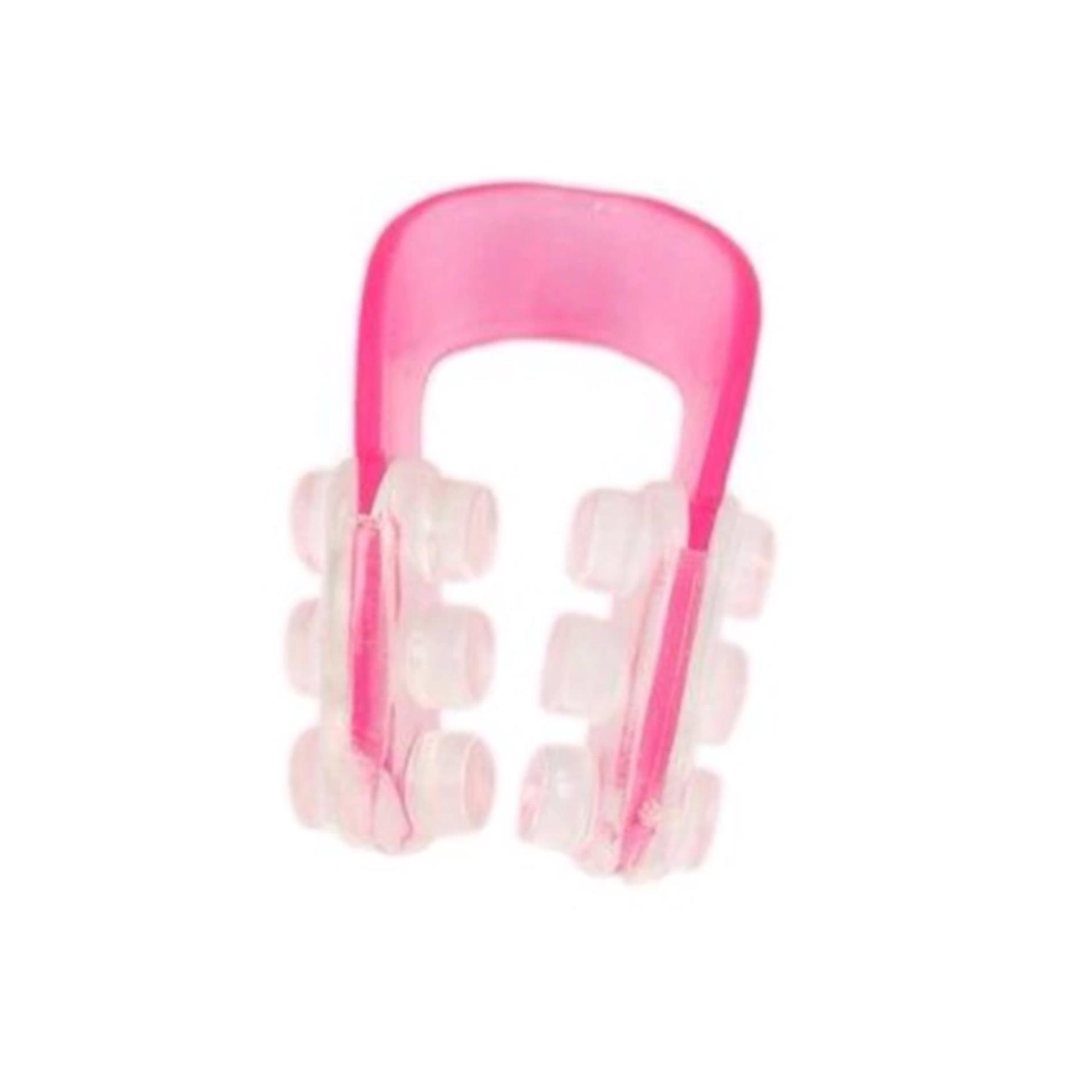 Nose Up Nose Lifting Clip (Pink) ...