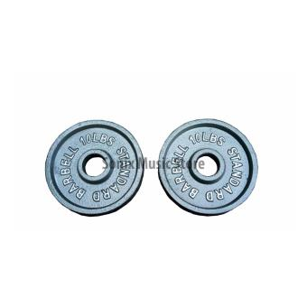 Olympic Plates 10lbs Set of 2
