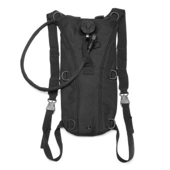 Outdoor Essentials Water Container Backpack (Black)