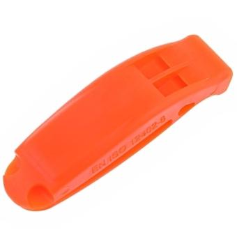 Outdoor Life-saving Orange