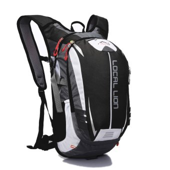 outdoorfree LOCAL LION 18L Water-resistant Breathable Cycling Bicycle Bike Shoulder Backpack Ultralight Outdoor Sports Riding Travel Mountaineering Hydration Water Bag