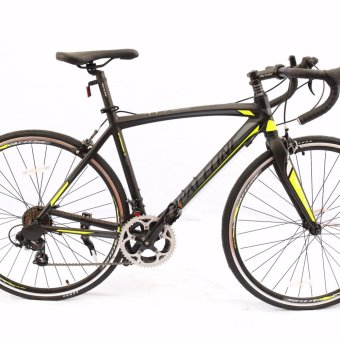 Paceline roadbike r720 black