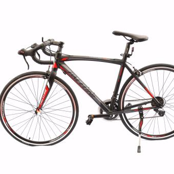 Paceline roadbike R720 Grey - 3
