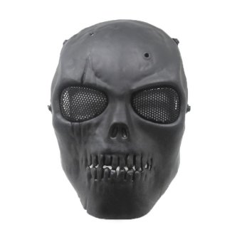 PAlight Skull Mask CS Protective Army Quality Tactical AirsoftMasks - intl