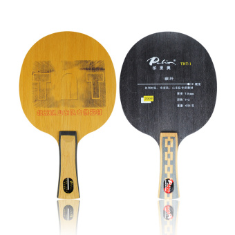 Palio tnt-1/Tnt1 new carbon racket Table Tennis floor