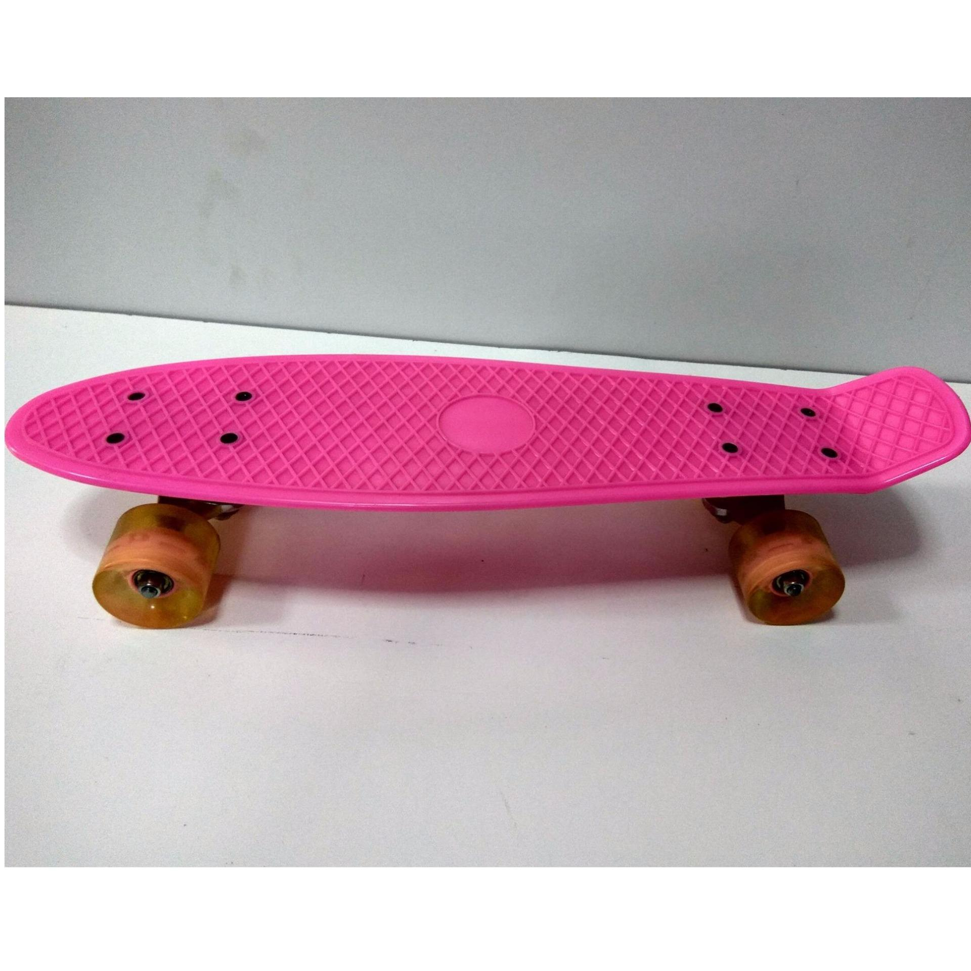 Penny Style Retro Skateboards Mini Board .