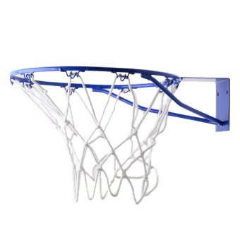 Plastic Coated Basketball ring Jr 14'' (Blue) Price Philippines
