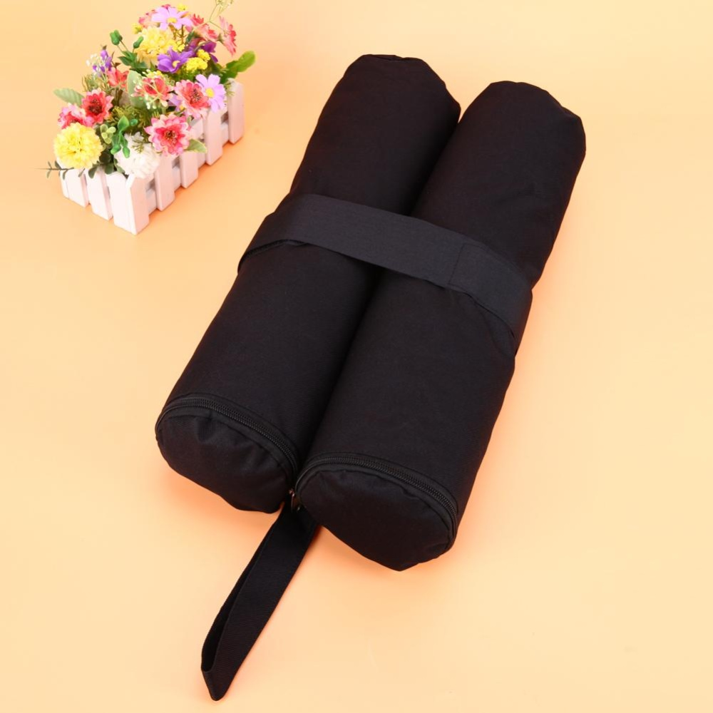 ... Pop up Canopy Tent Shelter Weight Feet Sand Bag for InstantLegs(Black) - intl ... & Philippines | Pop up Canopy Tent Shelter Weight Feet Sand Bag for ...