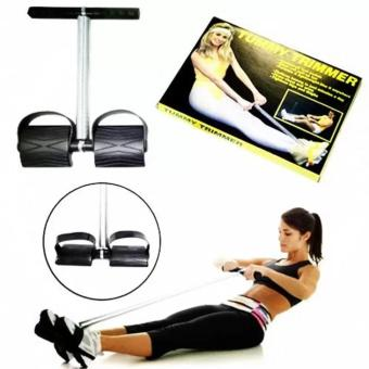 Portable & lightweight-use Tummy Trimmer Pull-up Bar exerciseFlattens Tummy