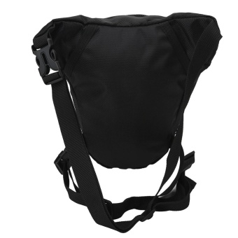 ... Portable Man Outdoor Sport Hiking Travel Waist Pack Waistpack LegBag for Cycling Motorcycle - intl ...