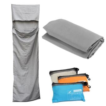 Portable Outdoor Camping Travel Multifunction Ultra-light EnvelopeSleeping Bag