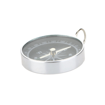 Precise Compass Outdoor Camping Hiking Navigation Tool - picture 2