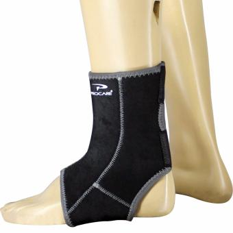 PROCARE #8915L Ankle Support Brace Hi-Cut, Adjustable, for Left Ankle (Size LARGE)