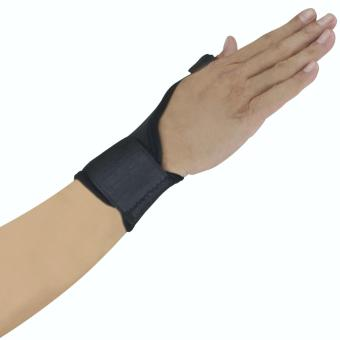 PROCARE PROTECT #3006 Thumb Wrist Support with Metal Splint Pliablefor Carpal Tunnel Syndrome - 3