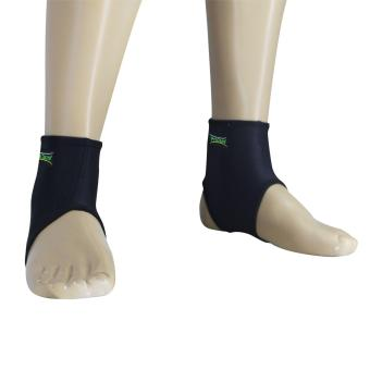 PROCARE PROTECT #8910 Ankle Support, Back Lock Type 4mm Neoprene,PAIR, SIZE-SMALL