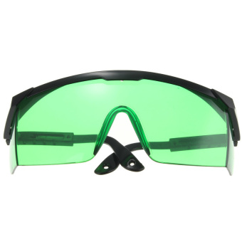 Protective Goggles PC Material Laser Glasses - INTL - picture 2
