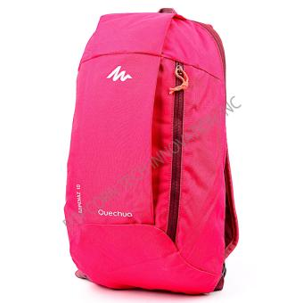 Quechua ARPENAZ 10L DAY HIKING BACKPACK Set of 3 - 3