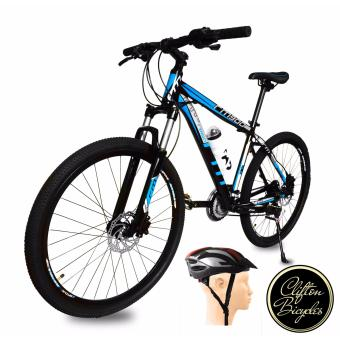 REIGN RM900 27.5 (24 Speed with hydraulic brake color black+blue) Price Philippines