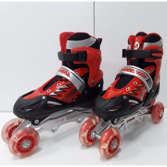 Roller Blade Speed Skate High Point Sports Inline Skates SIZE39-42 Price Philippines