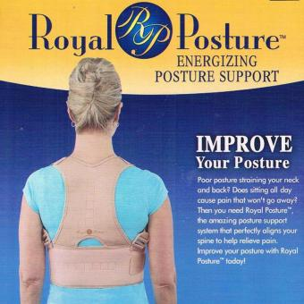 Royal Posture Back Support
