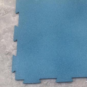 Rubber Gym Mat Flooring