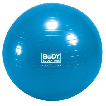 "S & F Body Sculpture BB-001B-26 Gym Ball 26"" 65cm - Intl - picture 2"