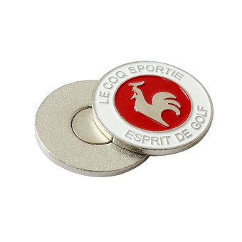 S & F GOLF BALL MARKER - INTL - picture 2