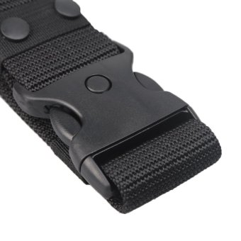 S & F Outdoors Mens Tactical CQB Military Duty Combat Rescue Rigger Belt - Intl - picture 2